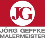 Jörg Geffke Malermeister e.K. Logo